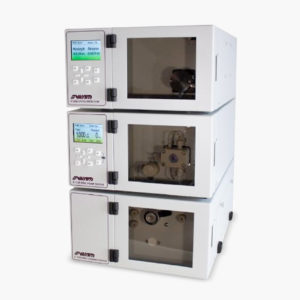 HPLC Systemer
