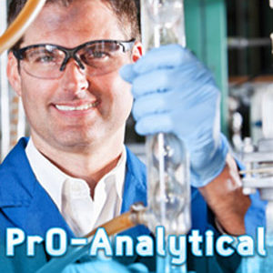 PrO-Analytical (Laboratorier)