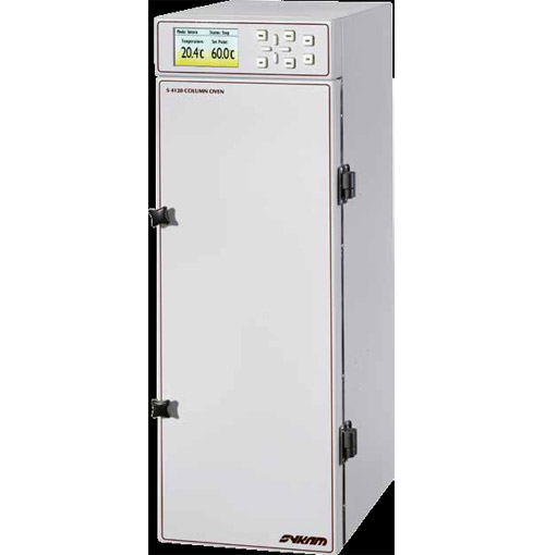 Column Oven S 4120 – Heating/Cooling