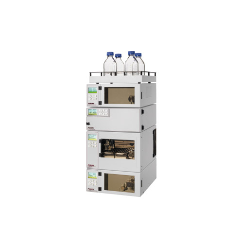 S 601-S Research Isocratic HPLC module system