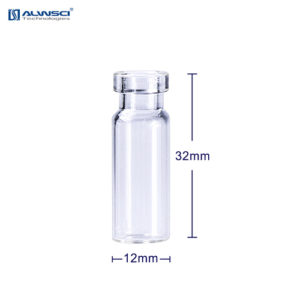 2ml Crimp vial